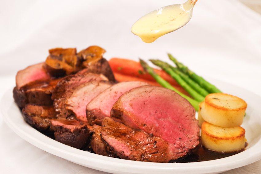 Make This Valentine's Day Special With Chateaubriand | Vancouver Butchers Since 1946 ...